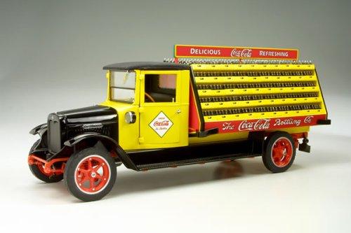 ダンバリー・ミント 1928年 コカ コーラ デリバリー トラック