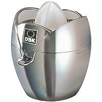 DBK オートマチックシトラスジューサー(かんきつ類ジューサー) シルバー CJ65