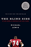 The Blind Side: Evolution of a Game (English Edition)