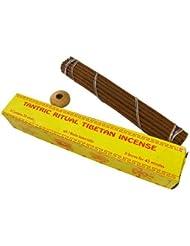 NEPAL INCENSE 【Tantric Ritual Tibetan Incenseタントリックリチュアル】