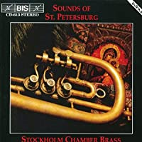 Sounds of St. Petersburg [Import]
