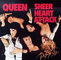 Sheer Heart Attack by Queen
