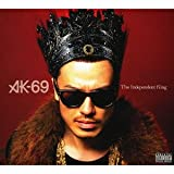 The Independent King(初回生産限定盤) 画像