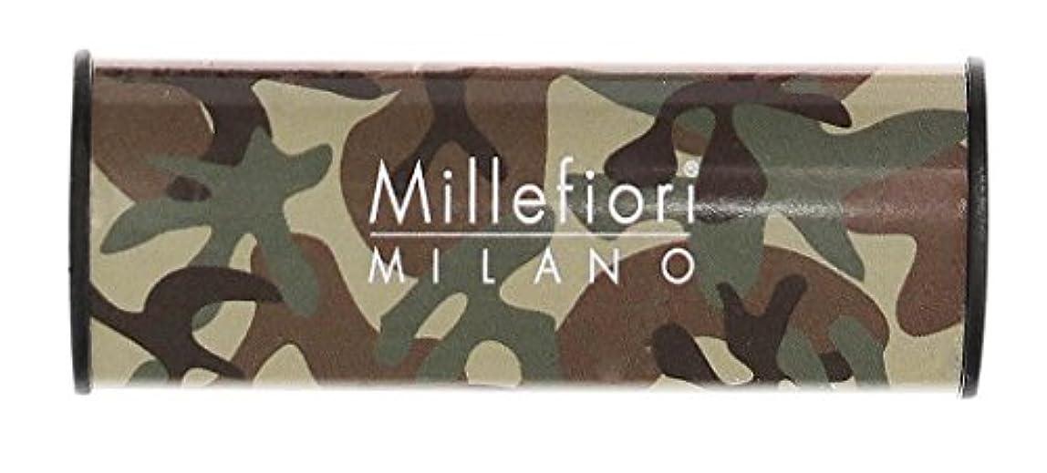 火ネット恥Millefiori カーエアフレッシュナー ANIMALIER グレープカシス CDIF-D-005