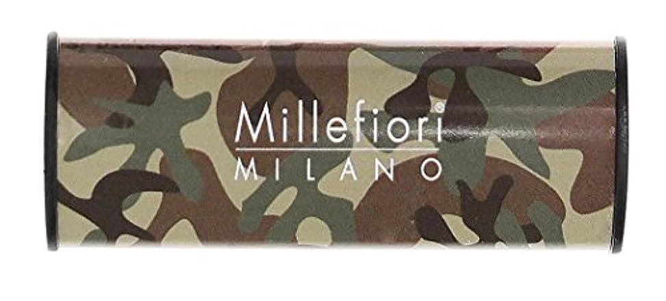雇ったコットン月曜Millefiori カーエアフレッシュナー ANIMALIER グレープカシス CDIF-D-005