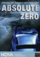 Nova: Absolute Zero [DVD] [Import]