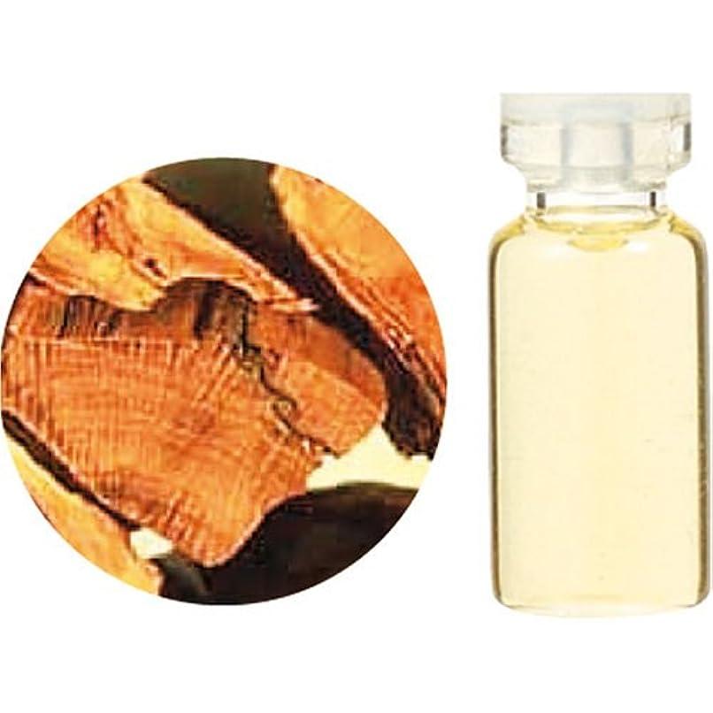 忠実な血統縫い目生活の木 エッセンシャルオイル サンダルウッド 10ml