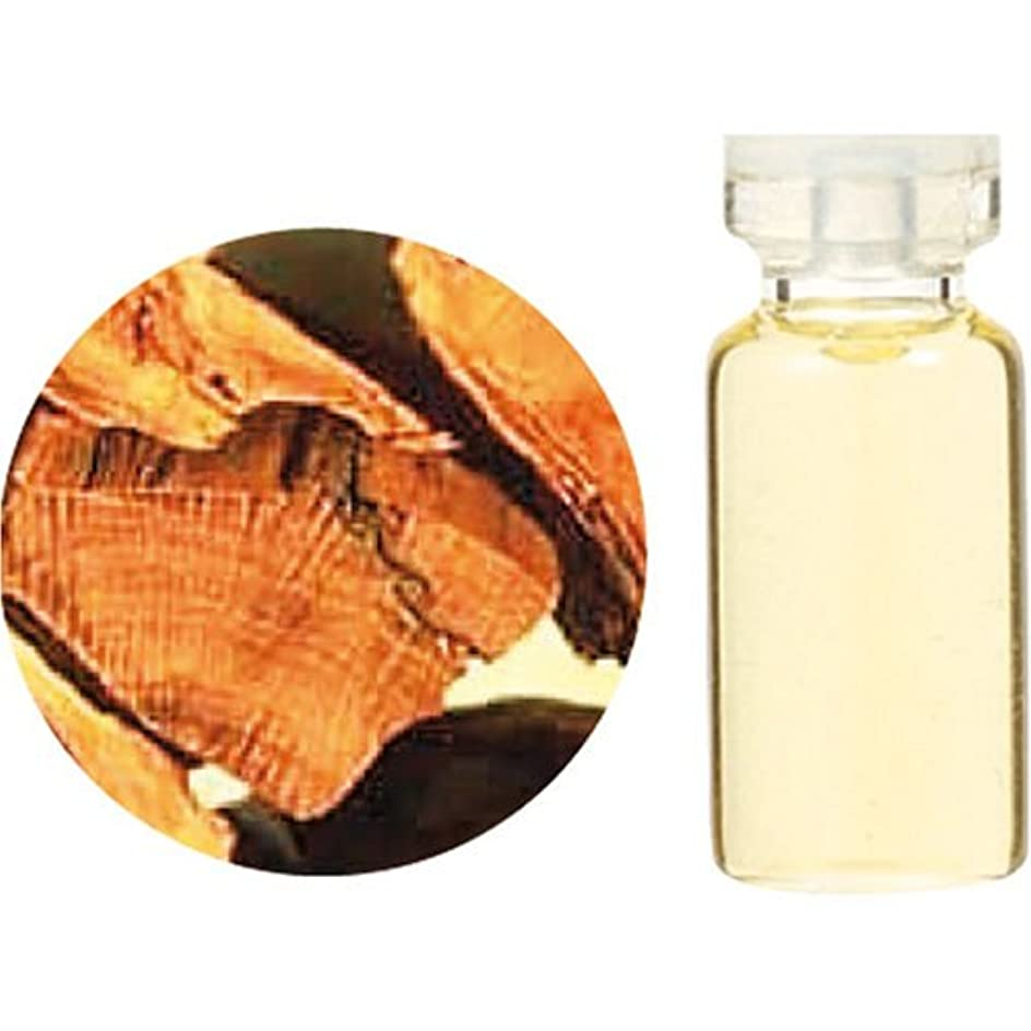 健康的分析口径生活の木 エッセンシャルオイル サンダルウッド 10ml
