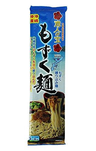 海人の宝 もずく麺 180g(2人前)