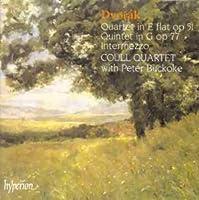 Dvorak;String Quartet in E