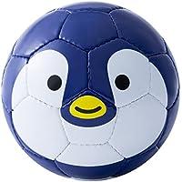 sfida(スフィーダ) 動物 ミニボール フットボール ズー FOOTBALL ZOO BSF-ZOO06 ペンギン サッカー 1号球