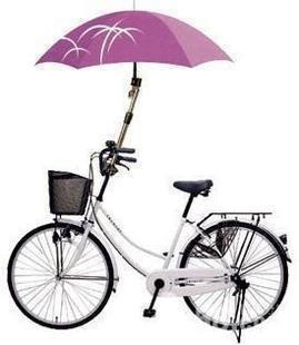 【 POSITIVE 】 傘スタンド 折りたたみタイプ 自転...