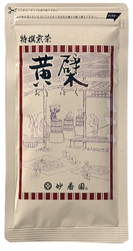 黄檗 100g