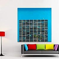 WZMFBH リビングルームの家の装飾のためのキャンバスアート風景画の壁の絵