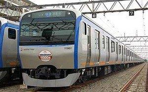 TOMIX Nゲージ 92382 相模鉄道 11000系 基本4両セット