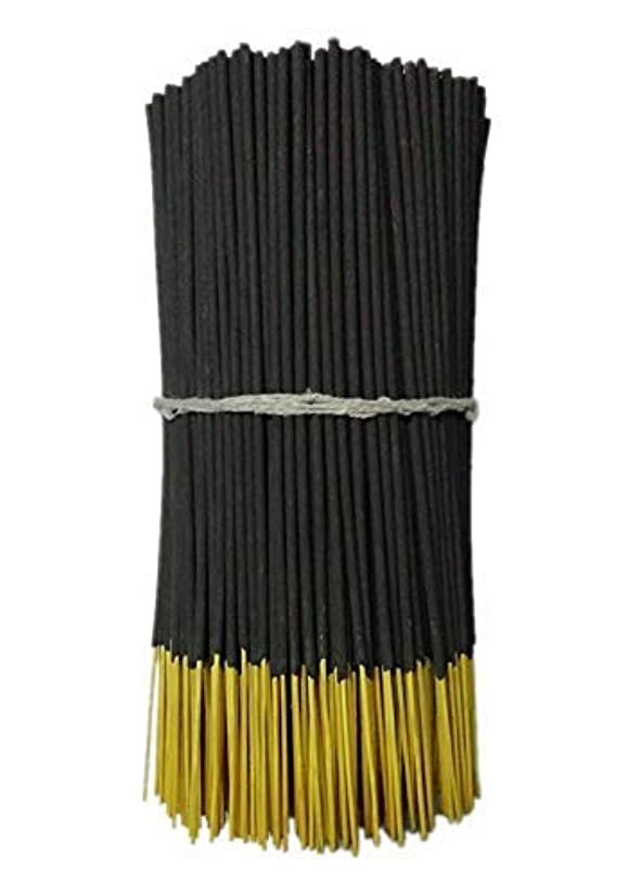スリップシューズ告白する頬骨AMUL Agarbatti Black Incense Sticks (1 Kg. Pack)