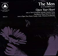 Open Your Heart [12 inch Analog]