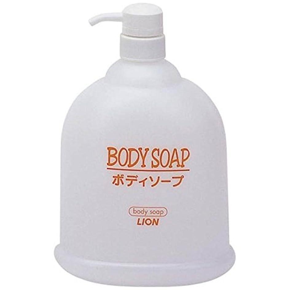 ライオン ボディーソープ用アプリケーター 1200ML 【品番】ZAP0301