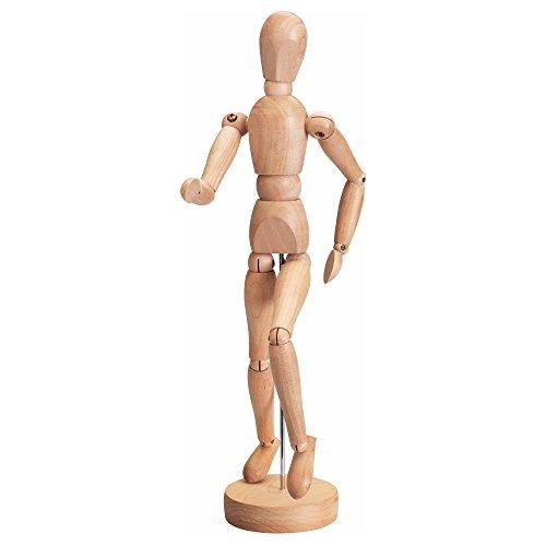 IKEA イケア GESTALTA デッサン人形 ? 802.576.09,80257609