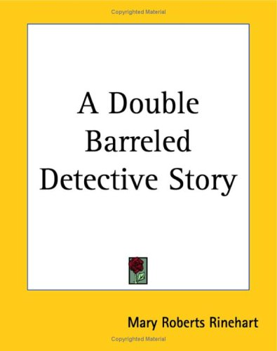 Download A Double Barreled Detective Story 1419101013