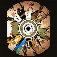 じん「チルドレンレコード」の歌詞を収録したCDジャケット画像