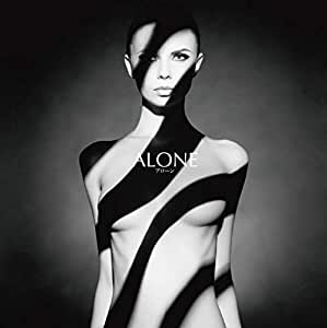 ALONE/アローン [TYPE-A]