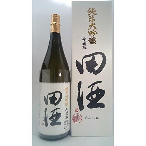 田酒 斗壜取り(純米大吟醸)1800ml