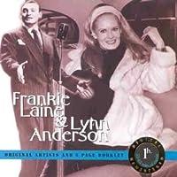 Frankie Laine & Lynn Anderson