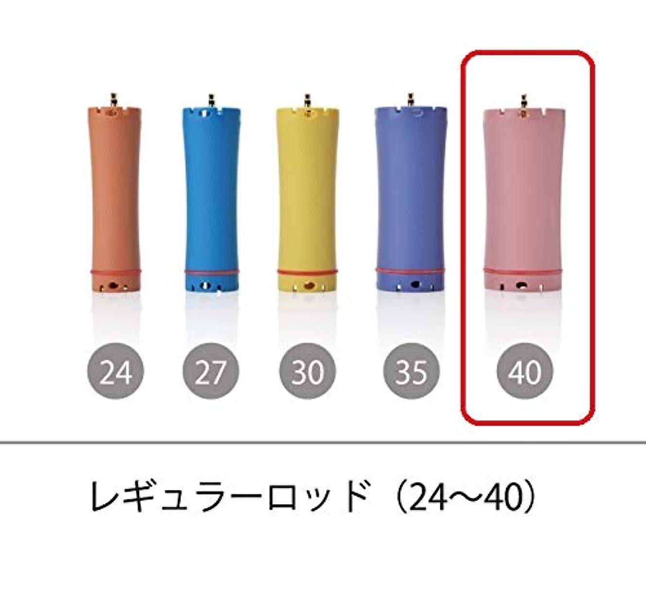 前提条件赤道レーザソキウス 専用ロッド レギュラーロッド 40mm