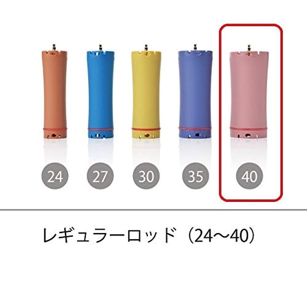 不適ハード食堂ソキウス 専用ロッド レギュラーロッド 40mm
