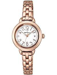 [エンジェルハート]Angel Heart 腕時計 Twinkle Time ホワイト文字盤 スワロフスキー TT26PG レディース