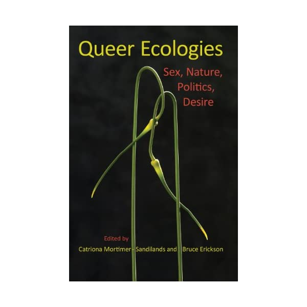 Queer Ecologies: Sex, Na...の商品画像