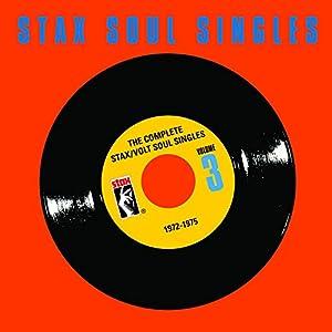 Stax-Volt Complete Soul Singles 3: 72-75