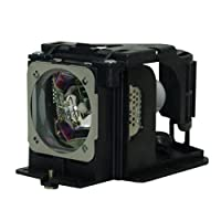 Compatible 610-334-9565 / POA-LMP115 projector Lamp with New Housing for Eiki projectors [並行輸入品]