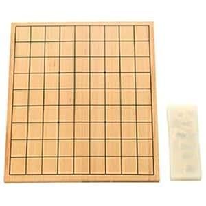 将棋セット駒付4号 164-975