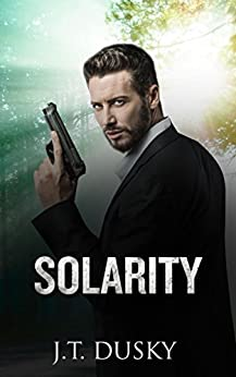Solarity by [Dusky, J.T.]