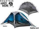 MOUNTAIN HARDWEAR(マウンテンハードウェア) オプティック2.5テント OU9660 456(Bay Blue)