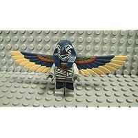 レゴ ミニフィグ【ファラオクエスト 005】 Flying Mummy_A
