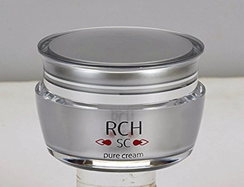 応答歴史倫理RCH SC ピュアクリーム ヒト脂肪細胞培養液配合クリーム