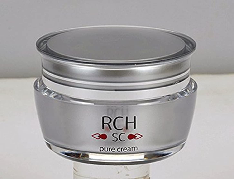 ぜいたく髄農場RCH SC ピュアクリーム ヒト脂肪細胞培養液配合クリーム