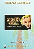 Swing Hi Swing Lo [並行輸入品]