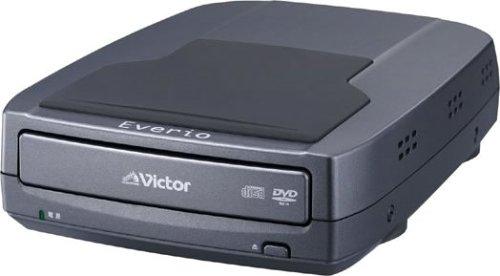 JVCケンウッド ビクター エブリオ専用DVDライター CU-VD10