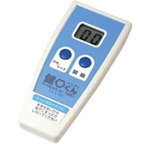 TAKEI 竹井機器工業 T.K.K.3351 健口くん ハンディ(口腔機能測定機器)