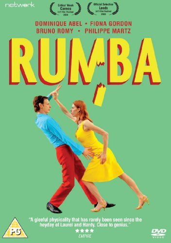 Rumba [DVD] by Dominique Abel