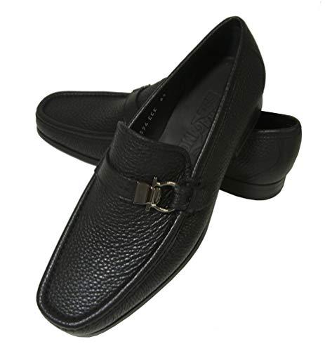 [フェラガモ] 靴 モカシン ローファー シューズ メンズ MULLER レザー SF-2251 [並行輸入品]