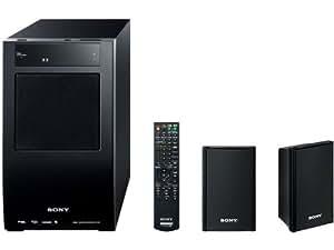 ソニー 2.1ch ホームシアターシステム HT-FS3