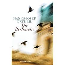 Die Berlinreise (German Edition)