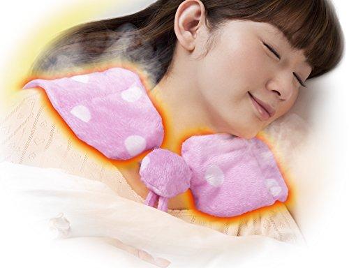 『夢みるここちのピップほっとリフレ 首・肩用』の2枚目の画像