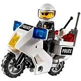レゴ (LEGO) シティ 白バイパトロール 7235