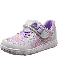[Carrot] 运动鞋 上学用鞋 Magic 对应15cm~19cm 0.5cm 儿童 CR C2237